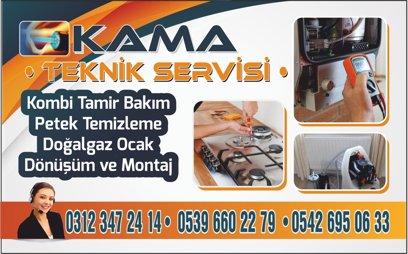 Ankara Kombi Petek Temizleme Servisi